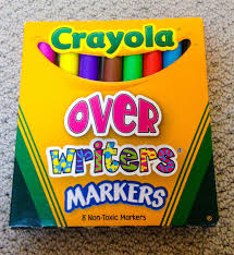 Crayola Bathtub Crayons Target by Crayola Color Switchers And Over Writers Markers What U0027s Inside