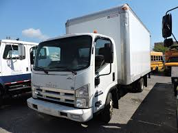 2008 Isuzu NPR HD Box Truck - ... Auctions Online | Proxibid Mitsubishi Canter 3c 75 4 X 2 Box Van 2000 Isuzu Vn Npr4 Cyl Turbo Diesel Box Truck City California Iveco Daily Luton Box Van 23 Turbo Diesel 2007 One Owner 44000 Fsh Truck Wikipedia Parting Out Npr Truck Subway 2001 Chevy W4500 Single Axle For Sale By Arthur Trovei Trucks In Greenville Tx 75402 2017 Freightliner M2 Under Cdl Greensboro Gmc T6500 24ft W Cat 72l Extended Cab 60k 2012 Isuzu For Sale 9062 Cassone And Equipment Sales 2013 Hd 16 Youtube