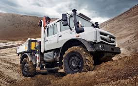 2014 Mercedes Benz Unimog U 5023 Crew Cab | Transport | Pinterest ...