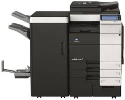 Konica Minolta Bizhub C654e Color Multifunction Printer