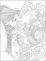 Abstract Coloring Pages For Teenagers Difficult Download Books Free