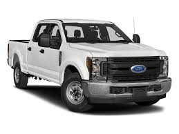 New 2018 Ford F-250SD XL 4D Crew Cab In San Jose #CFD11390 | Capitol ...