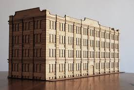 100 Warehouses Melbourne Foy Gibson Warehouse Gin Apathy