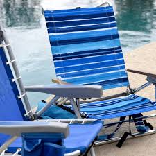 Rio Gear Backpack Chair Blue by Gear Up For Swim Team Guide Metropolitan Mama