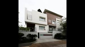 100 Architects In Hyd 12000 Sqft Manthena House In Erabad By HP Lakhani Associates