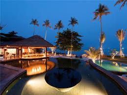 100 Top 10 Resorts Koh Samui Outrigger Beach Resort Boutique Hotel Hanoi