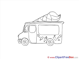 The Images Collection Of Collection Food Truck Clip Art Black And ... Ice Cream Truck By Sabinas Graphicriver Clip Art Summer Kids Retro Cute Contemporary Stock Vector More Van Clipart Clipartxtras Icon Free Download Png And Vector Transportation Coloring Pages For Printable Cartoon Ice Cream Truck Royalty Free Image 1184406 Illustration Graphics Rf Drawing At Getdrawingscom Personal Use Buy Iceman And Icecream