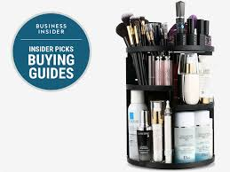 The best makeup organizers you can Business Insider