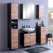 badezimmer einrichtung als set ishes 5 teilig