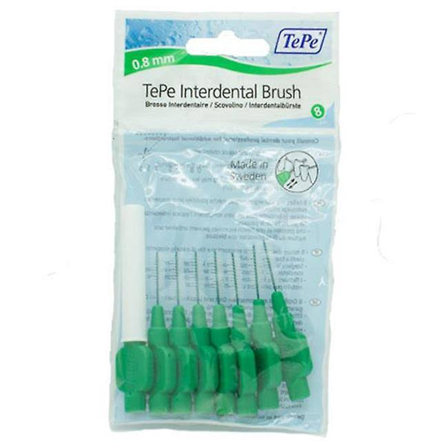 Tepe Interdental Brush - Size 5, x6