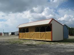 Loafing Shed Kits Texas premier pro tall ranch loafing shed 12x36 every rancher