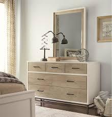 Wayfair Dresser With Mirror by Smartstuff Furniture Myroom 5 Drawer Dresser With Mirror U0026 Reviews