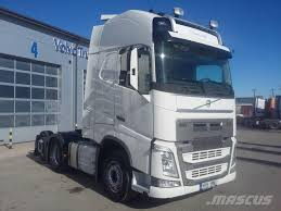 100 Truck Tractor For Sale Used Volvo FH13 Tractor Units Year 2014 Price 70860 For Sale