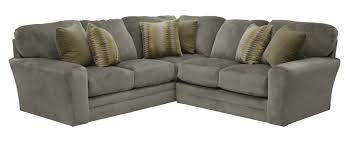 Sofa Mart San Antonio by Everest 4377 Stationary Sectional Sofas And Sectionals