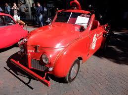 100 Crosley Truck 1947 Fire Conversion The Was An Auto