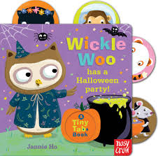 Halloween Date 2014 Nz by Wickle Woo Has A Halloween Party Jannie Ho 9780857632845