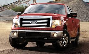 100 Grills For Trucks The Best F150 Models From The Two Greatest Generations Of