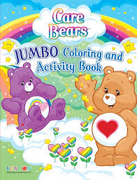Care Bears Books Images