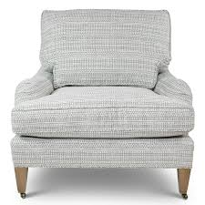 West Elm Everett Chair Leather by Everett Striped Chair West Elm