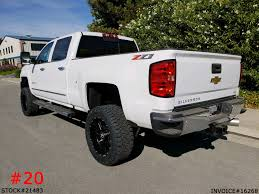 2018 CHEVY 2500 CREW CAB #21483 | Truck And SUV Parts Warehouse 2018 Chevy Silverado 2500hd Lt 4x4 Truck For Sale Ada Ok Jf260337 2012 Chevrolet 2500 Ltz 4wd Crew Cab Another Chevyboy4 1985 Regular Post Lift Your With A Kit By Tuff Country 3500hd Fuel Economy Review Car 2019 Heavy Duty Trucks Accsories 2015 Youtube Hd Duramax Chevy Crew Cab 21483 And Suv Parts Warehouse Lease Specials Deals Springfield Oh Reviews Rating Motortrend