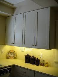 baroque led cabinet lighting mode modern kitchen