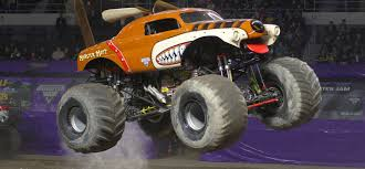 100 Monster Truck Oakland Jam Set To Rock Levis Stadium With The First Ever