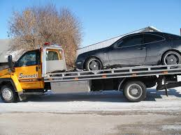 24 Hour Towing And Roadside Assistance Luxemburg, WI, New Franken ...