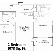 Charming Ideas Two Bedroom Apartments For Rent Interesting Lovely