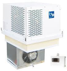 groupe froid pour chambre froide pt monobloc plafonnier equipements frigorifiques chambres