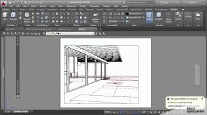 Print Your 3D View To PDF And Open In Illustrator