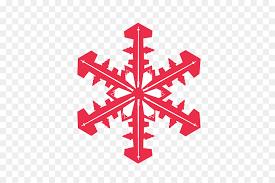 Papercutting Folk Art Learning Snowflake