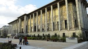 musee de la porte doree le palais de la porte dorée le musée de l histoire de l