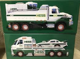 Brand New In Box 2017 Hess Toy Truck Batteries Included IN HAND ... Hess Toy Truck Hesstoytruck Twitter Mobile Museum To Stop At Deptford Mall Njcom New 2010 Mini 18 Wheel Fire 13th In The Series New 2002 And Airplane Mint In Box Toy 2016 And Dragster 2005 Emergency Rescue Vehicle In Box Kathie Lee Hoda Reveal New Truck For Stations To Be Renamed But Trucks Roll On Hess Trucks The First 399 Pclick Nascar Race 50 Similar Items 2015 Ladder On Sale Nov 1 Get 2017 For Kids Of All Ages Megachristmas17