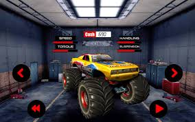 100 Monster Trucks Games Truck Desert Death Race 3D Truck Game For Android
