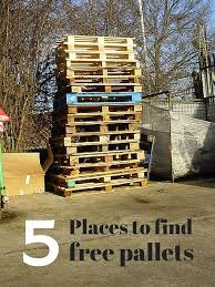 25 best free wooden pallets ideas on pinterest wood projects