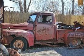 100 Three Lakes Truck Seneca Lake Winery At The Finger Brothers Rust