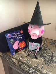 Peppa Pig Pumpkin Carving Ideas by 19 Clever No Carve Painted Pumpkins For Kids Pretty My Party