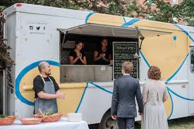 100 Food Trucks Boston Ma We LOVE Truck Weddings Mei Mei