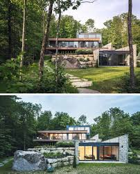100 Modern Wood Homes 50 Best Architecture Ideas Lofts Pinterest House House