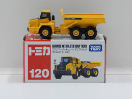 1:144 Komatsu Articulated Dump Truck (Yellow) - Made In Vietnam ... Amazoncom Tonka Classic Steel Quarry Dump Truck Vehicle Toys Games Vtg 1960s Red Yellow Gas Turbine Pressed John Deere Articulated 3d Cgtrader Funrise Toy Toughest Mighty Walmartcom 1144 Komatsu Made In Vietnam Andrea Sadek Blue And Designed Coin Bank Florida Walthers Intertionalr 7600 3axle Heavyduty Bruder Mb Arocs Half Pipe Giant Stock Photo Picture And Royalty Free Image Mi3592 Yellow Dump Truck Clock Minya Collections Dimana Beli Daesung Ds 702 Power Diecast Di