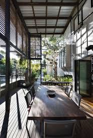 100 Bark Architects Marcus Beach House Queensland Australia By