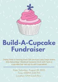 UAH Pre Health On Twitter Who Doesnt Love Cupcakes Participate