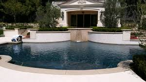 fiberglass swimming pool tile installation repair los angeles