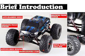 TOZO C2032 RC CARS High Speed 30MPH 1/12 Scale RTR Remote Control ... Yukala A979 118 4wd Radio Remote Control Rc Car Electric Monster 110 Truck Red Dragon Us Wltoys A979b 24g Scale 70kmh High Speed Rtr Best L343 124 Brushed 2wd Sale Crazy Suv Rock Crawler 24 Blue Hsp 94186 Pro 116 Brushless Power Off Road Choice Products 112 24ghz Everest Gen7 Pro Black Zandatoys Tamiya Beetle Model Car Wltoys A949 Big Wheels Blackfoot 2016 Kit Tam58633 Fs Racing Victory X Amphibian Youtube