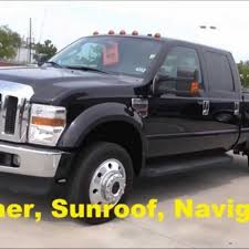 Used Ford F350 Dually For Sale