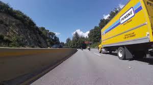 100 Truck Rental Santa Cruz Hwy 17 From To San Jose Pt 2 YouTube