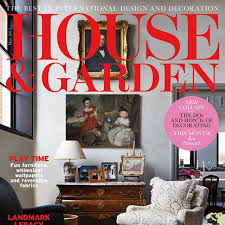 House Decorating Magazines Uk by House U0026 Garden Magazine May 2015 Houseandgarden Co Uk