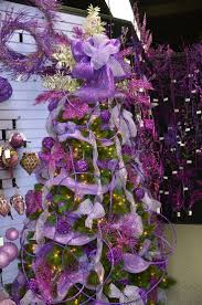 Shopko Pre Lit Christmas Trees by 246 Best Purple And Lavender Christmas Images On Pinterest
