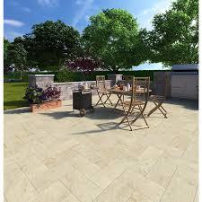 The Tile Shop Naperville Illinois by Shop Del Conca Hima Sand Thru Body Porcelain Indoor Outdoor Floor