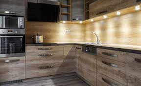 lighting options for inside and your kitchen cabinets